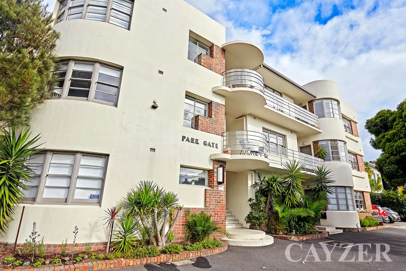 Main view of Homely apartment listing, 2/352 Albert Road, South Melbourne VIC 3205
