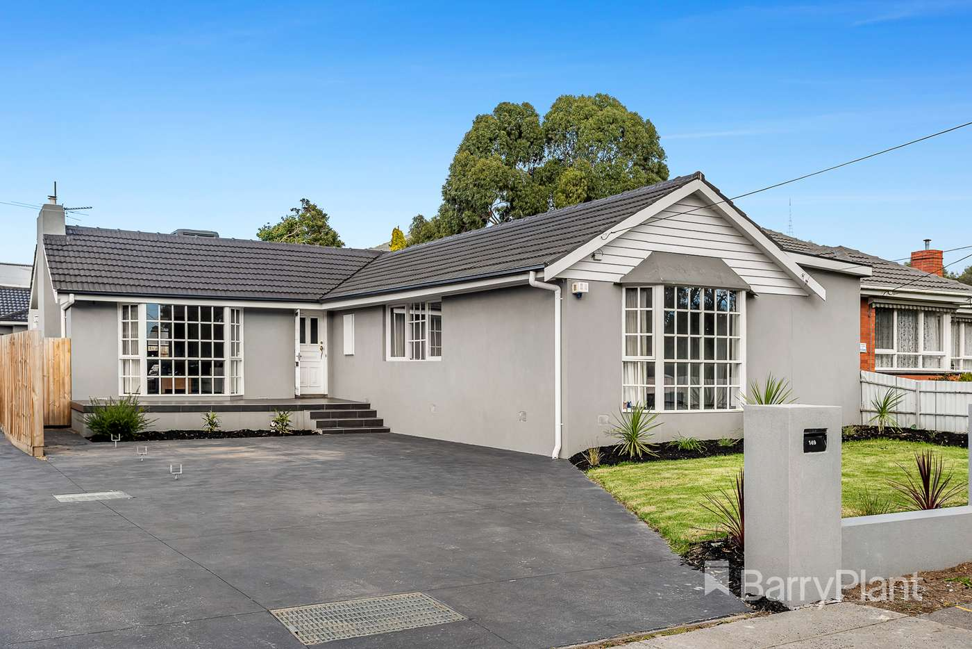 Main view of Homely house listing, 149 Liverpool Road, Kilsyth VIC 3137