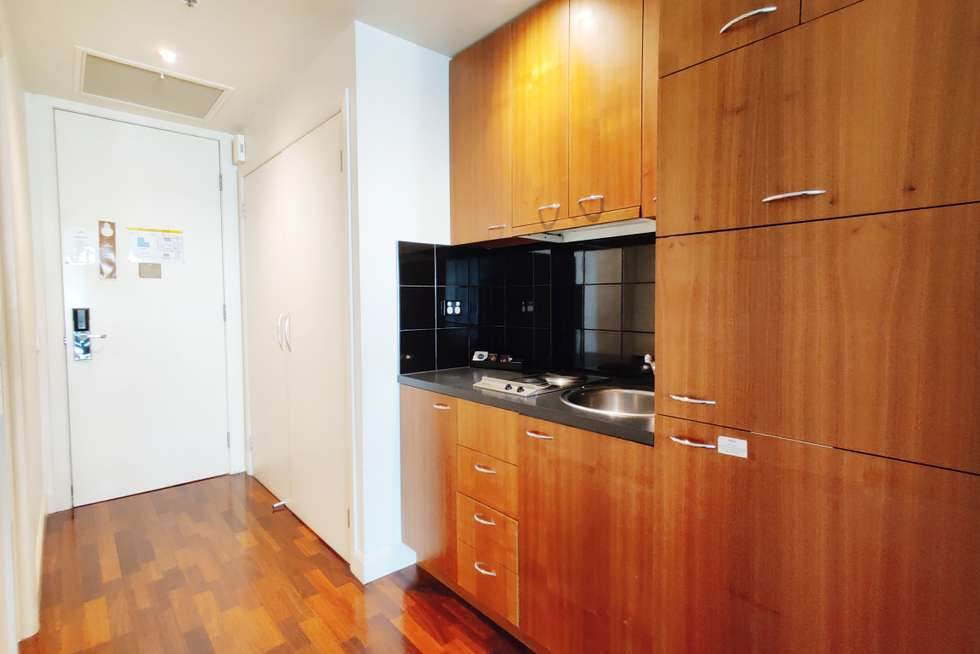 Fourth view of Homely apartment listing, P308/348 St Kilda Road, Melbourne VIC 3004
