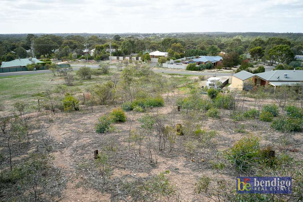 Third view of Homely residentialLand listing, 13a Patricia Court, Maiden Gully VIC 3551