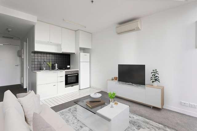 2106/31 ABeckett Street, Melbourne VIC 3000