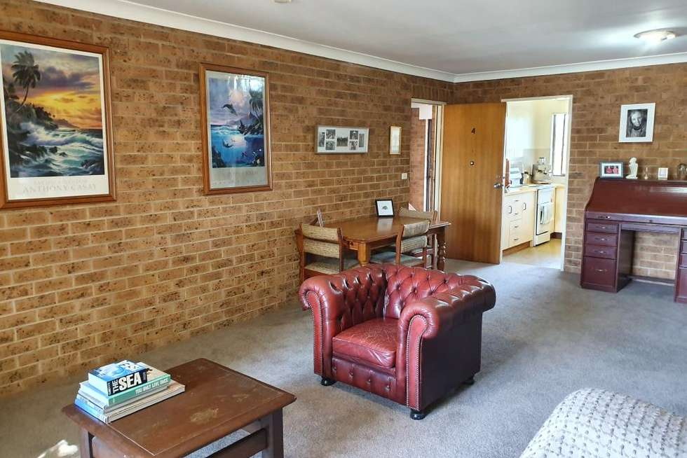 Second view of Homely unit listing, 4/16-18 Jordan Street, Muswellbrook NSW 2333