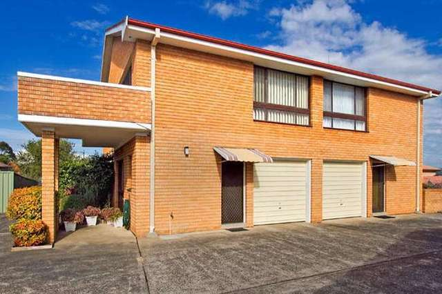 4/29 Thompson St, Long Jetty NSW 2261