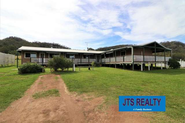 1100 Yarrawa Road, Denman NSW 2328