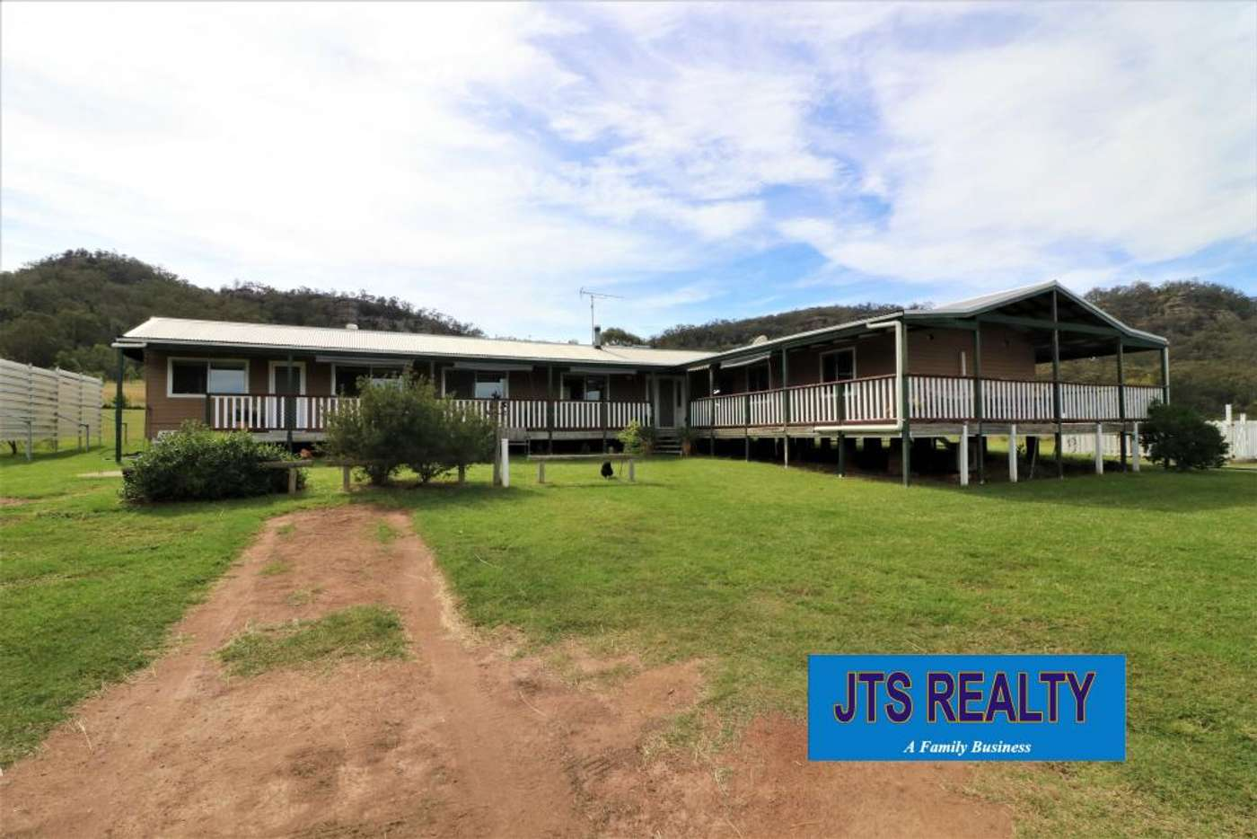 Main view of Homely acreageSemiRural listing, 1100 Yarrawa Road, Denman NSW 2328