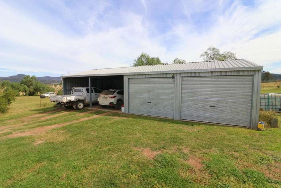 Second view of Homely acreageSemiRural listing, 1100 Yarrawa Road, Denman NSW 2328