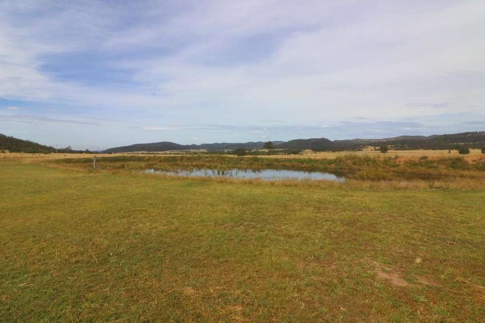 Fourth view of Homely acreageSemiRural listing, 1100 Yarrawa Road, Denman NSW 2328