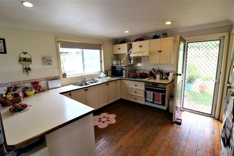 Fifth view of Homely acreageSemiRural listing, 1100 Yarrawa Road, Denman NSW 2328