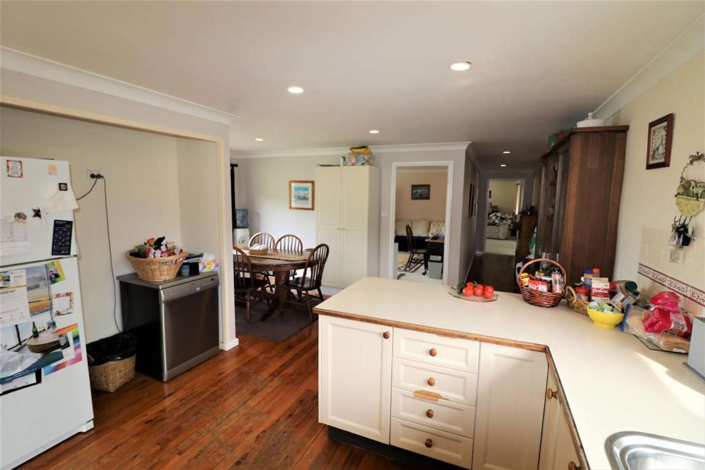 Sixth view of Homely acreageSemiRural listing, 1100 Yarrawa Road, Denman NSW 2328