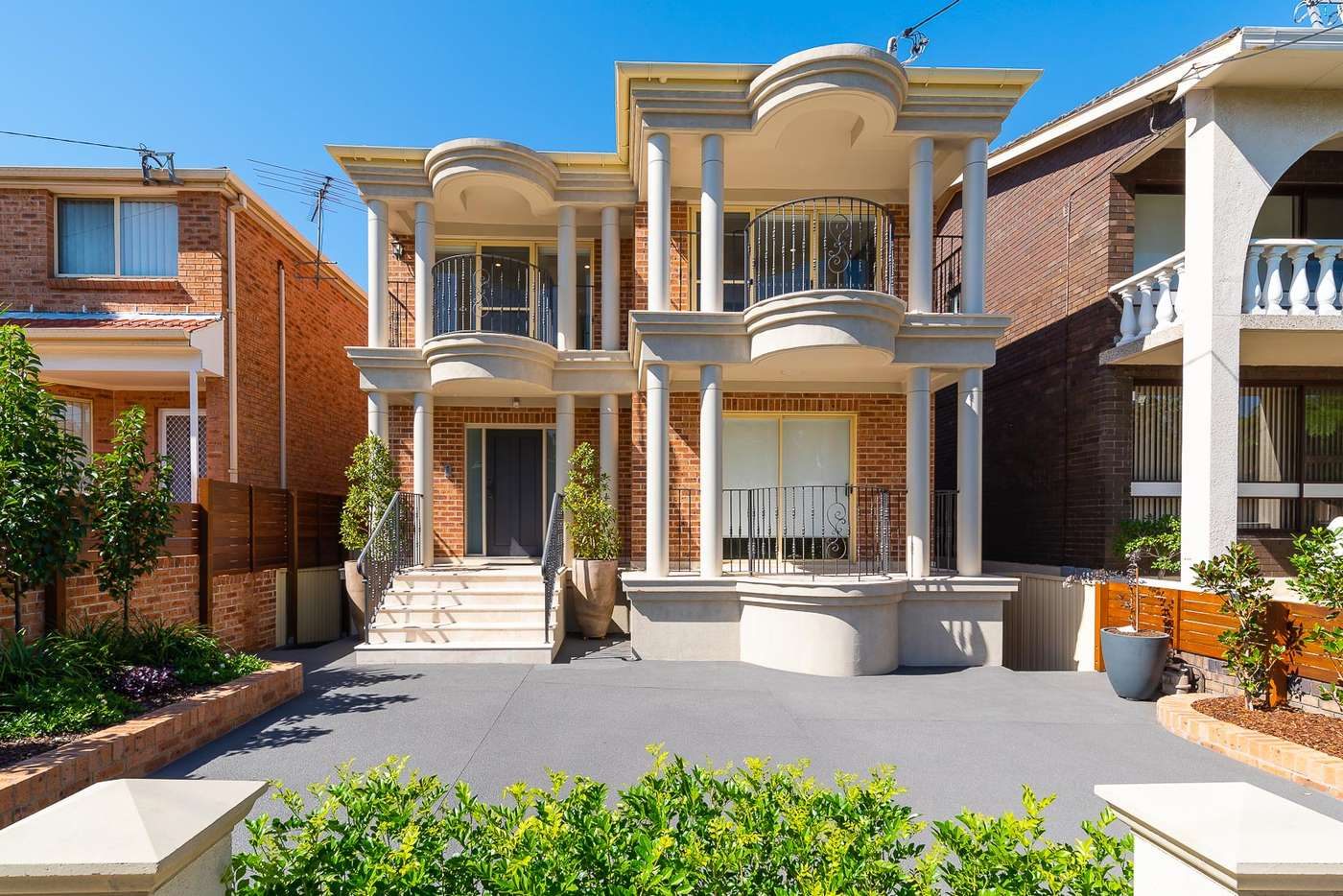 Main view of Homely house listing, 82 Moreton Street, Lakemba NSW 2195