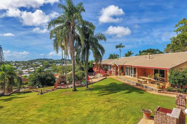 24 Northview Terrace, Mount Pleasant QLD 4740