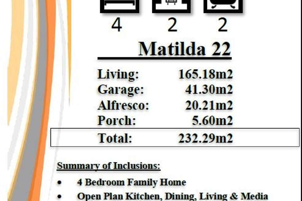 Second view of Homely house listing, Lot 211, Old Mill Drive, Beaconsfield Heights, Beaconsfield QLD 4740