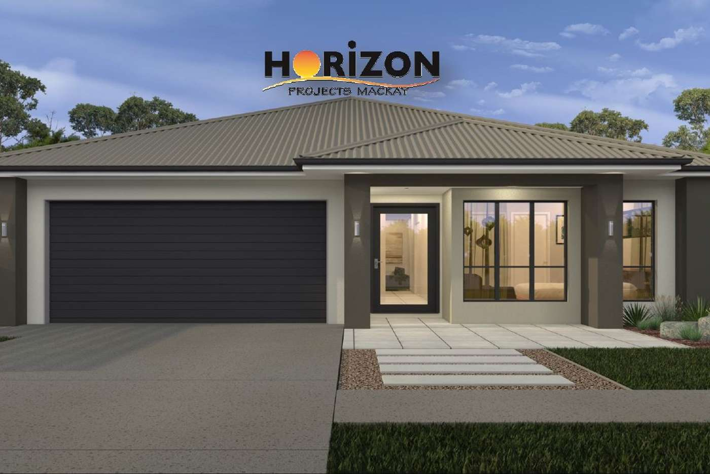 Main view of Homely house listing, Lot 215, Old Mill Drive, Beaconsfield Heights, Beaconsfield QLD 4740