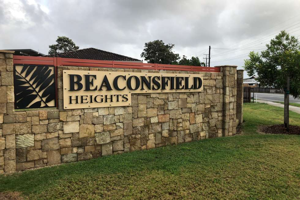 Fourth view of Homely house listing, Lot 215, Old Mill Drive, Beaconsfield Heights, Beaconsfield QLD 4740