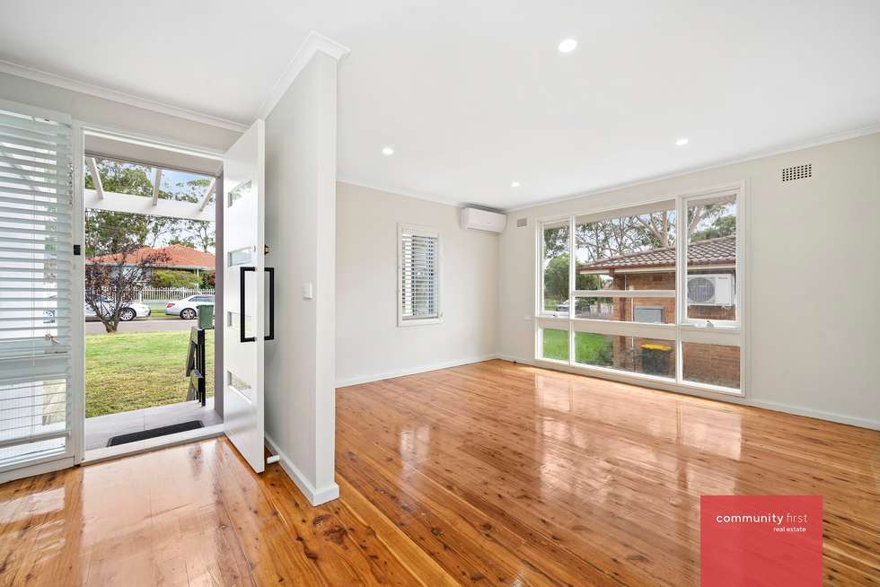 Second view of Homely house listing, 40 Bligh Avenue, Lurnea NSW 2170