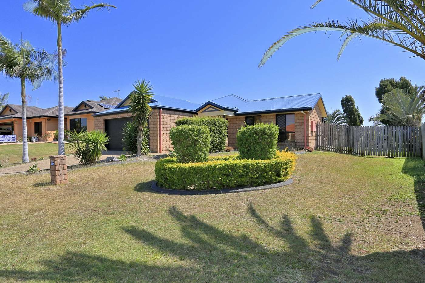 Main view of Homely house listing, 225 Barolin Esplanade, Coral Cove QLD 4670