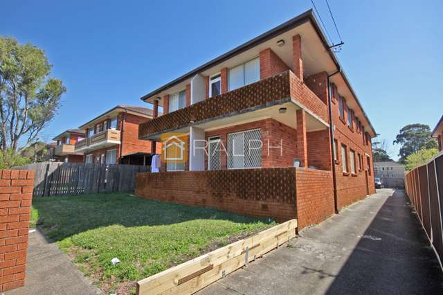 3/277 Lakemba Street, Lakemba NSW 2195