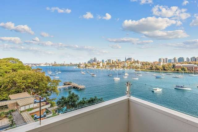 6/1 Spain's Wharf Road, Cremorne Point NSW 2090