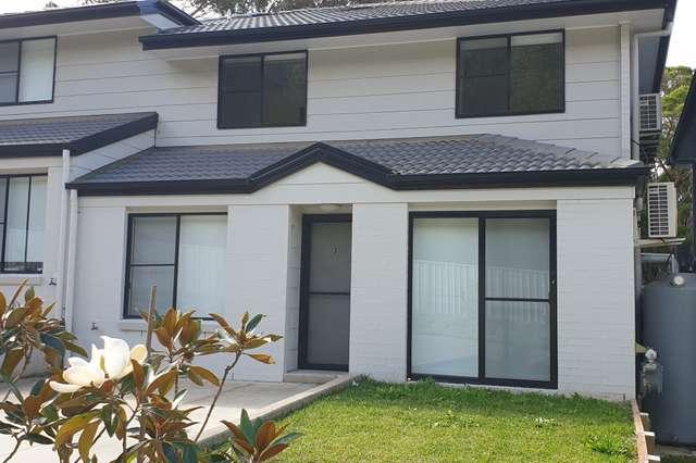 Rm 4 - 3 41a Stannett St, Waratah West NSW 2298