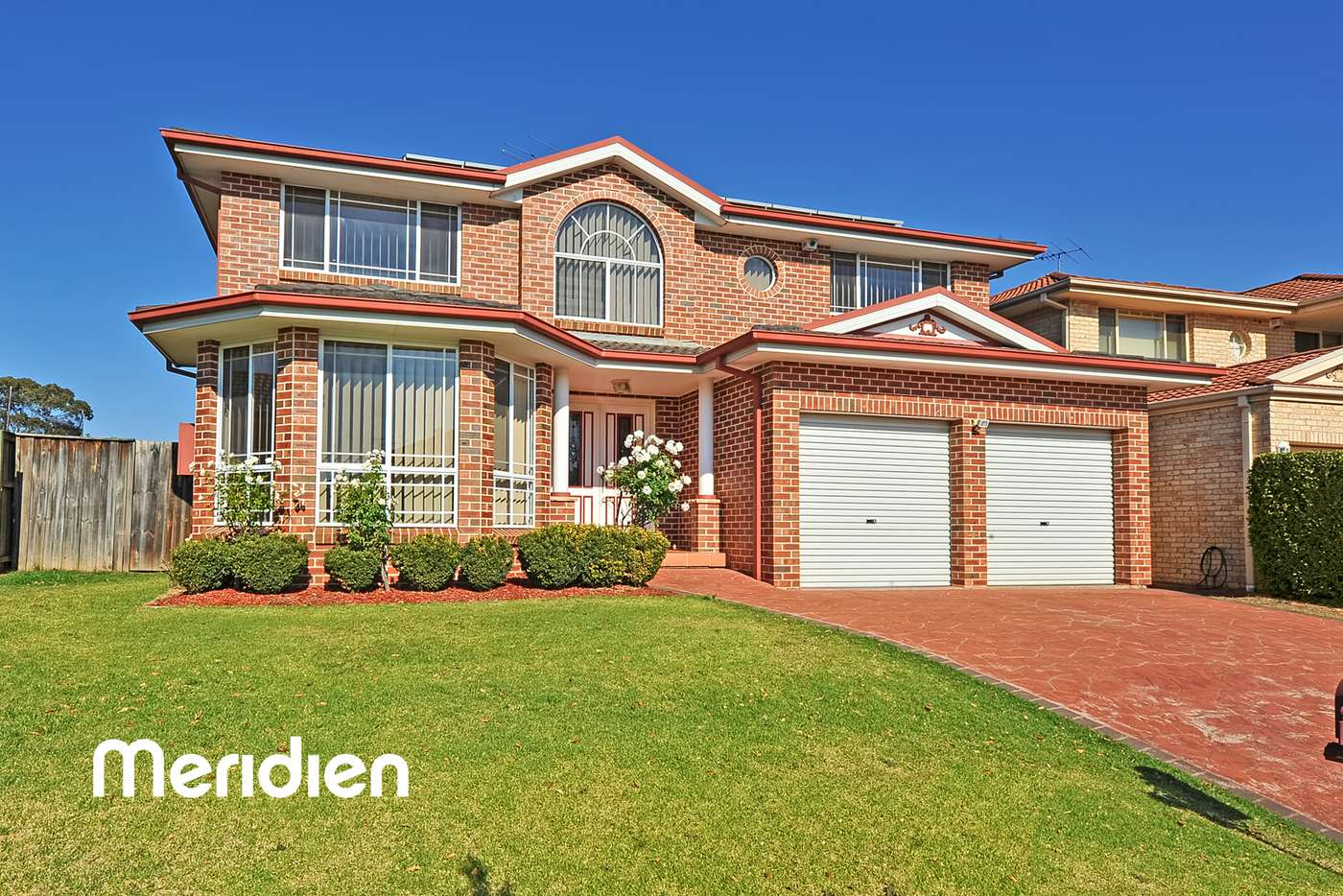 Main view of Homely house listing, 4 Hassett Place, Rouse Hill NSW 2155