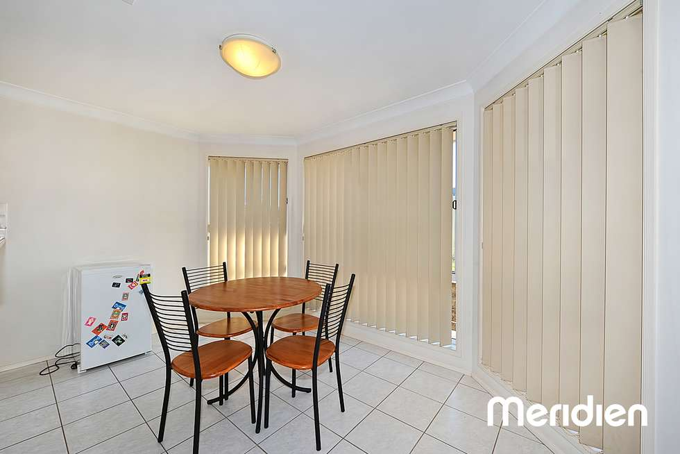 Fourth view of Homely house listing, 4 Hassett Place, Rouse Hill NSW 2155