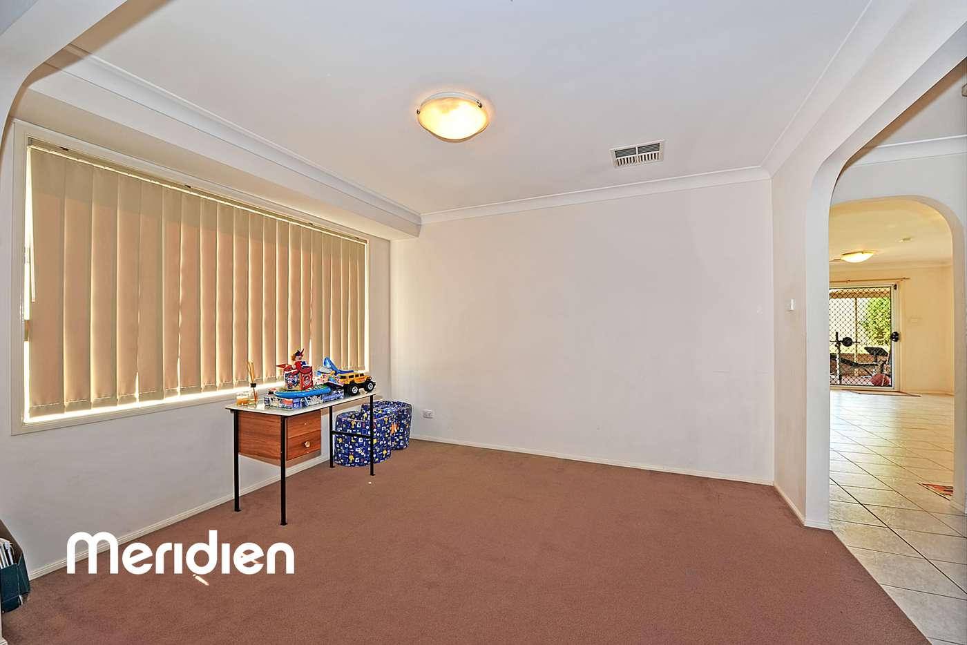Sixth view of Homely house listing, 4 Hassett Place, Rouse Hill NSW 2155
