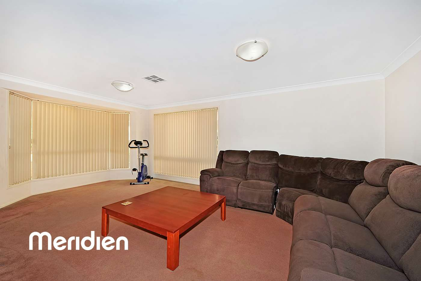 Seventh view of Homely house listing, 4 Hassett Place, Rouse Hill NSW 2155