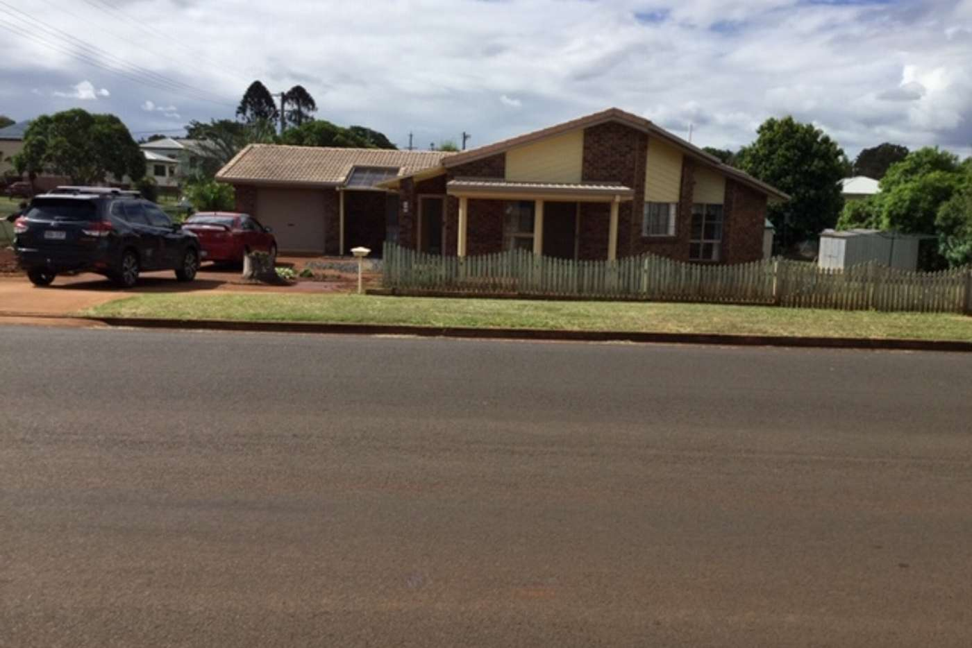 Main view of Homely house listing, 5 North Street, Childers QLD 4660