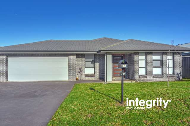 22 Fantail Street, South Nowra NSW 2541