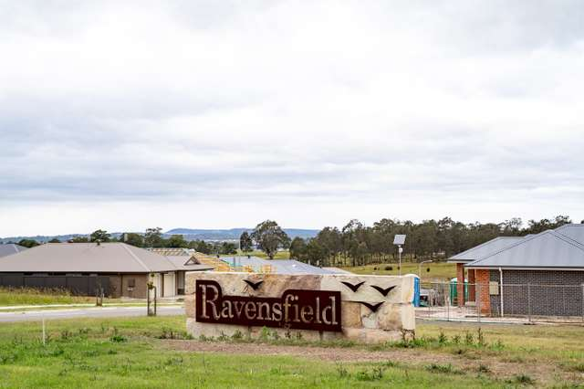 Lot 160 Ravensfield, Farley NSW 2320