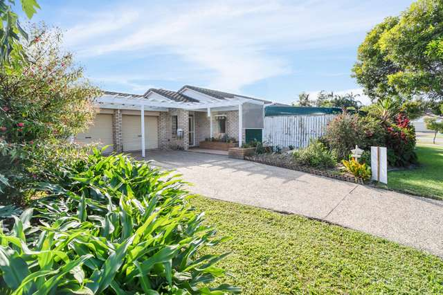 4 Suncrest Court, Mount Pleasant QLD 4740