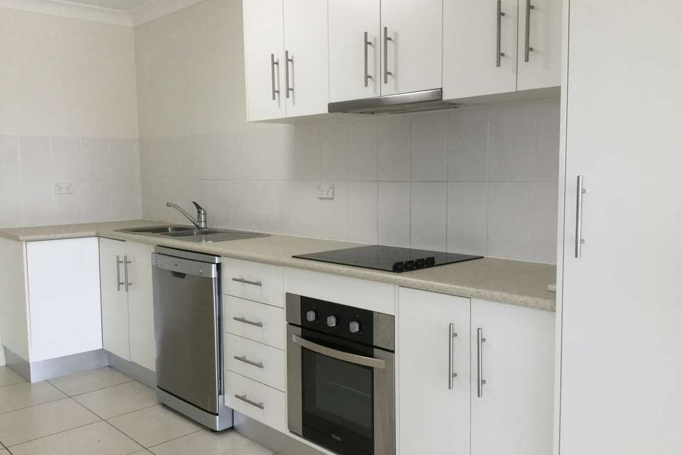Second view of Homely house listing, 1/2 McIlwraith Street, Childers QLD 4660