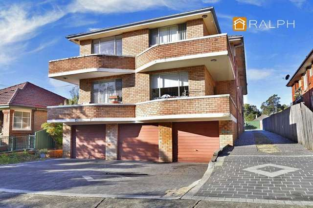 2/31 McCourt Street, Wiley Park NSW 2195