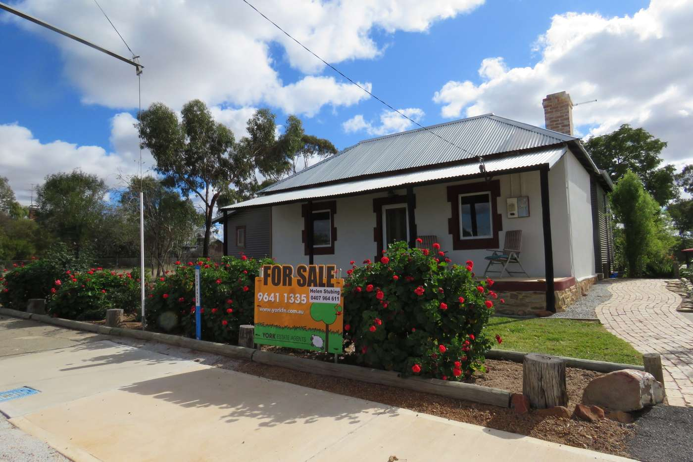 Main view of Homely house listing, 42 Edwards Street, Beverley WA 6304