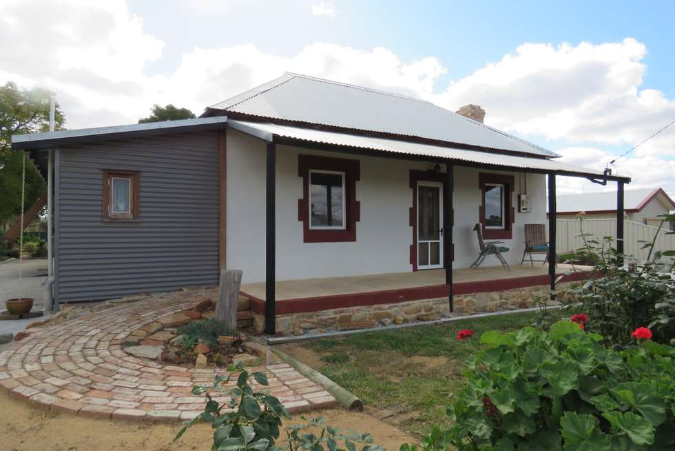 Second view of Homely house listing, 42 Edwards Street, Beverley WA 6304