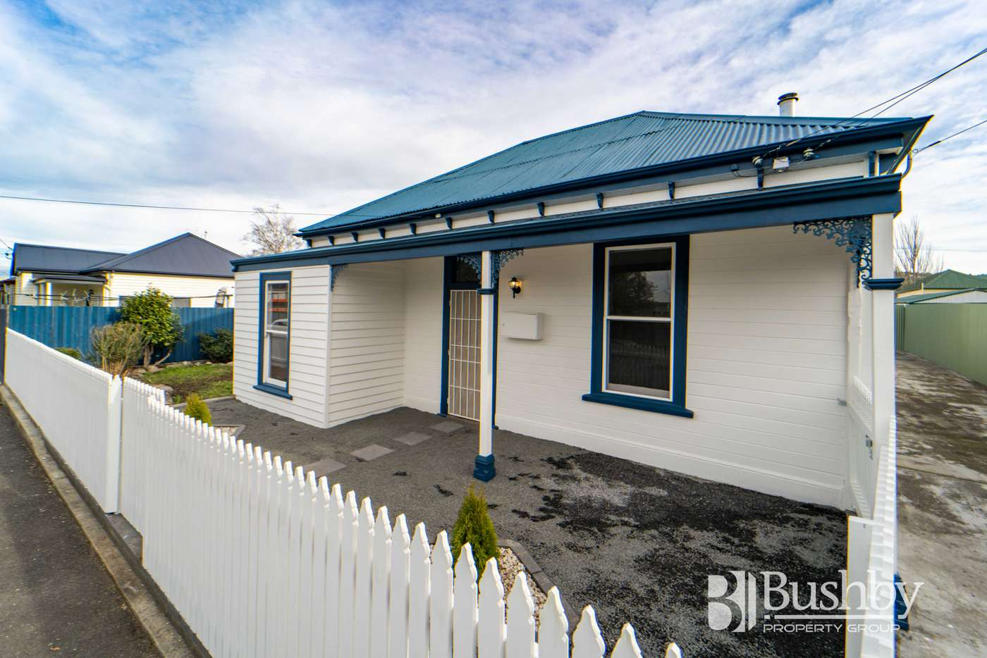 Main view of Homely house listing, 6 Irvine Street, Invermay TAS 7248