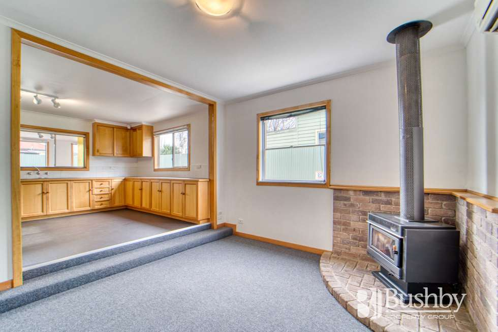 Second view of Homely house listing, 6 Irvine Street, Invermay TAS 7248