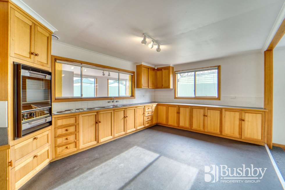 Third view of Homely house listing, 6 Irvine Street, Invermay TAS 7248