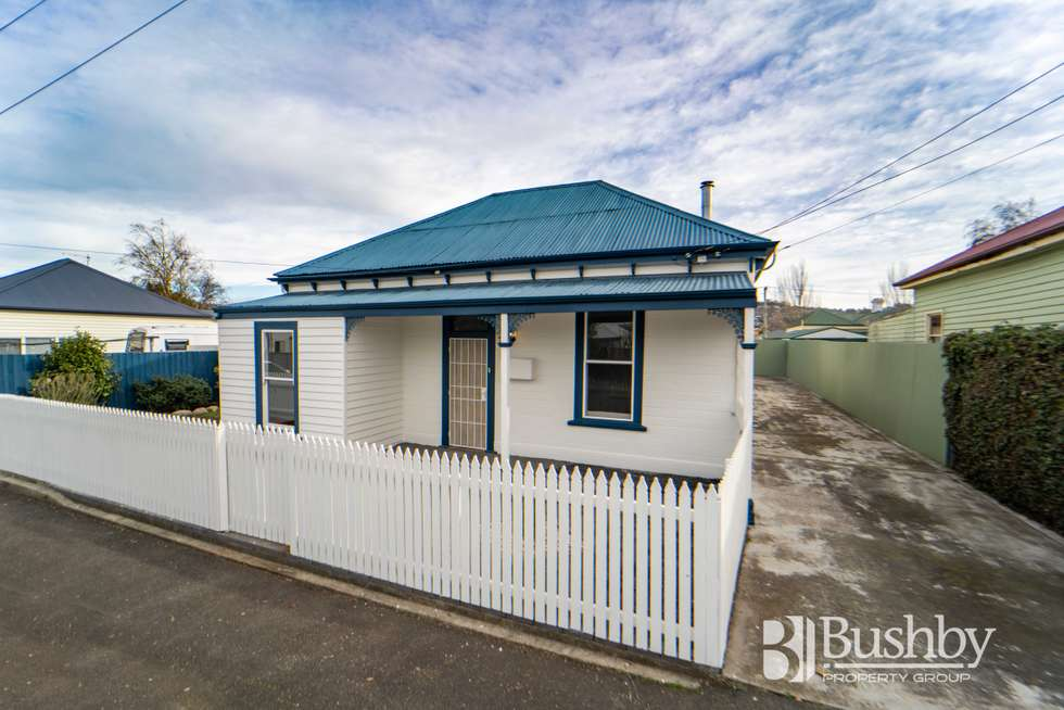 Fourth view of Homely house listing, 6 Irvine Street, Invermay TAS 7248