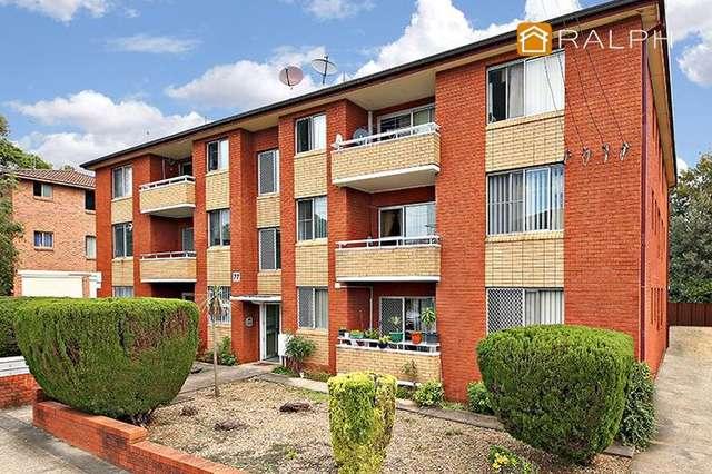 11/77-79 Denman Avenue, Wiley Park NSW 2195