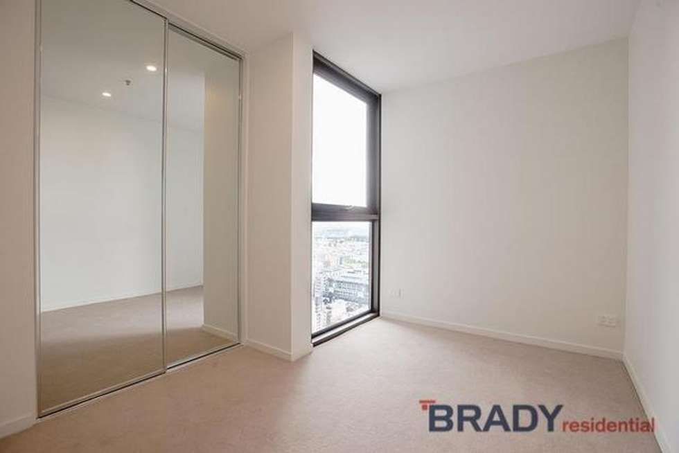 Fifth view of Homely apartment listing, 3301/8 Sutherland Street, Melbourne VIC 3000