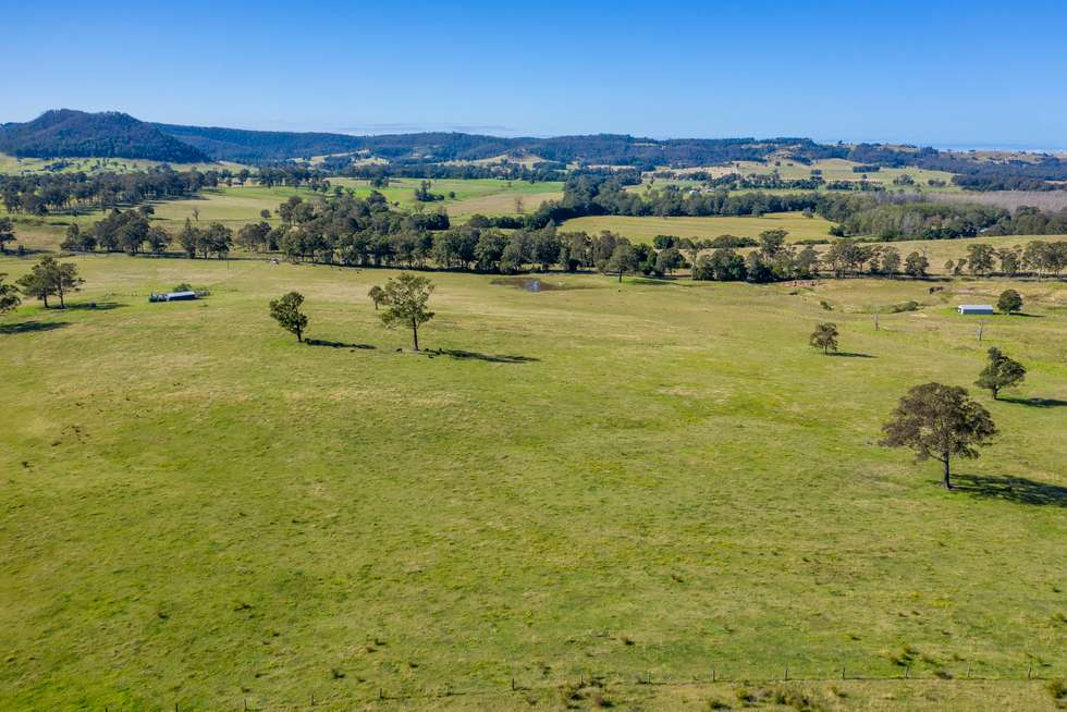 Second view of Homely ruralOther listing, 527 Glen William Road, Glen William NSW 2321