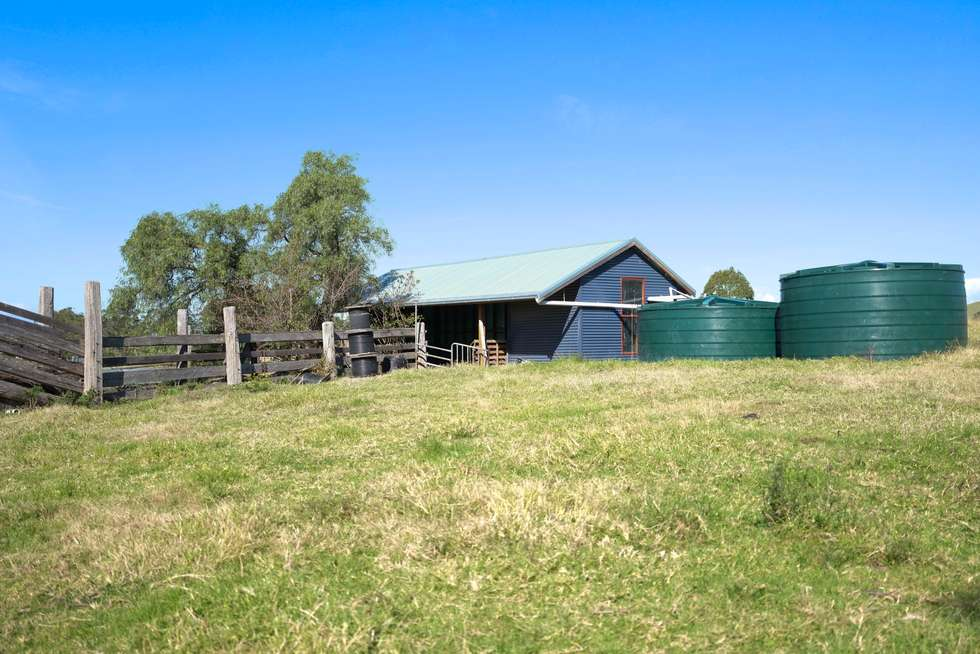 Fourth view of Homely ruralOther listing, 527 Glen William Road, Glen William NSW 2321