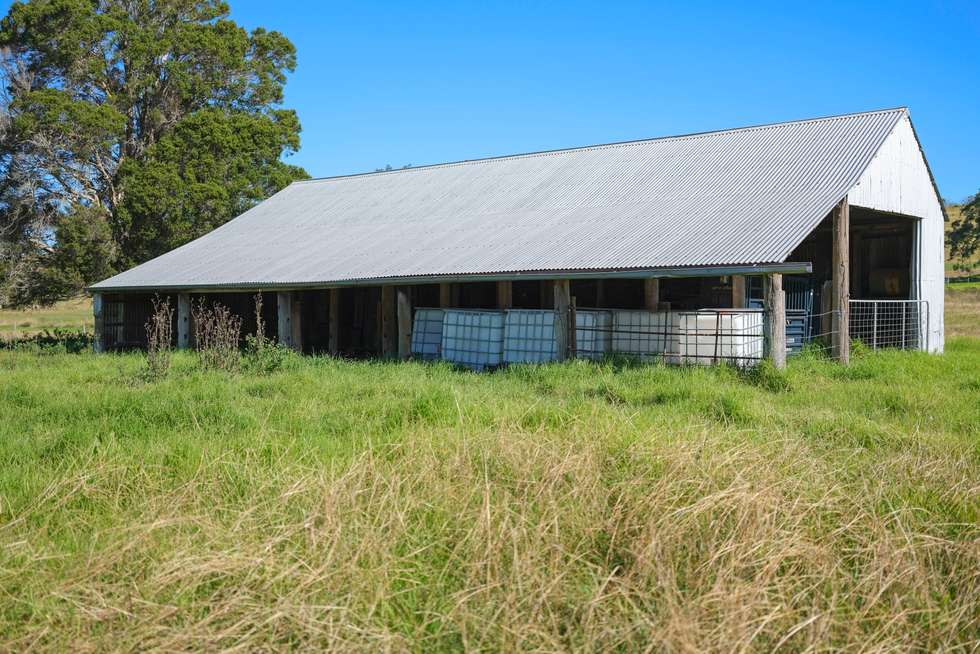 Fifth view of Homely ruralOther listing, 527 Glen William Road, Glen William NSW 2321