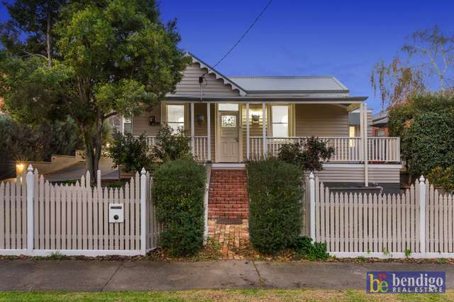 74 Old Violet Street, Ironbark VIC 3550
