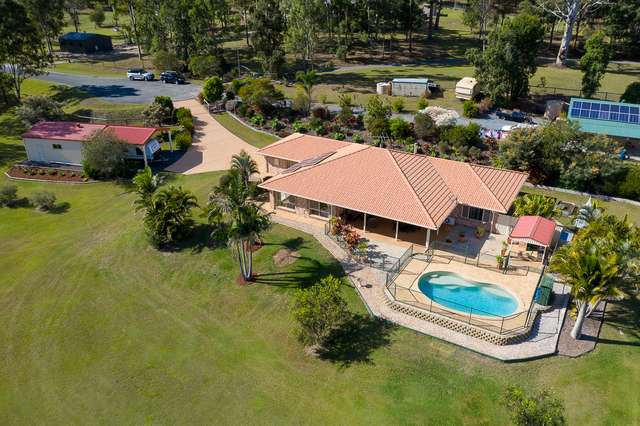 15-21 Plover court, Wonglepong QLD 4275