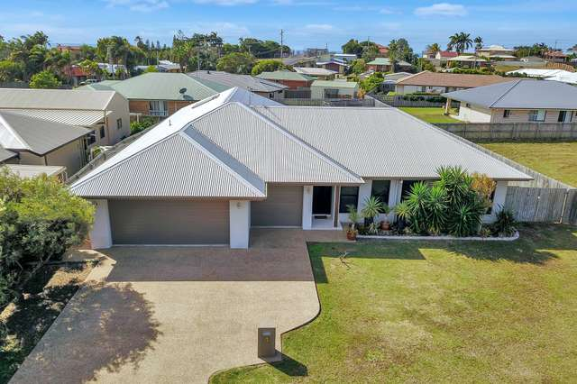 4 Peggy Drive, Coral Cove QLD 4670