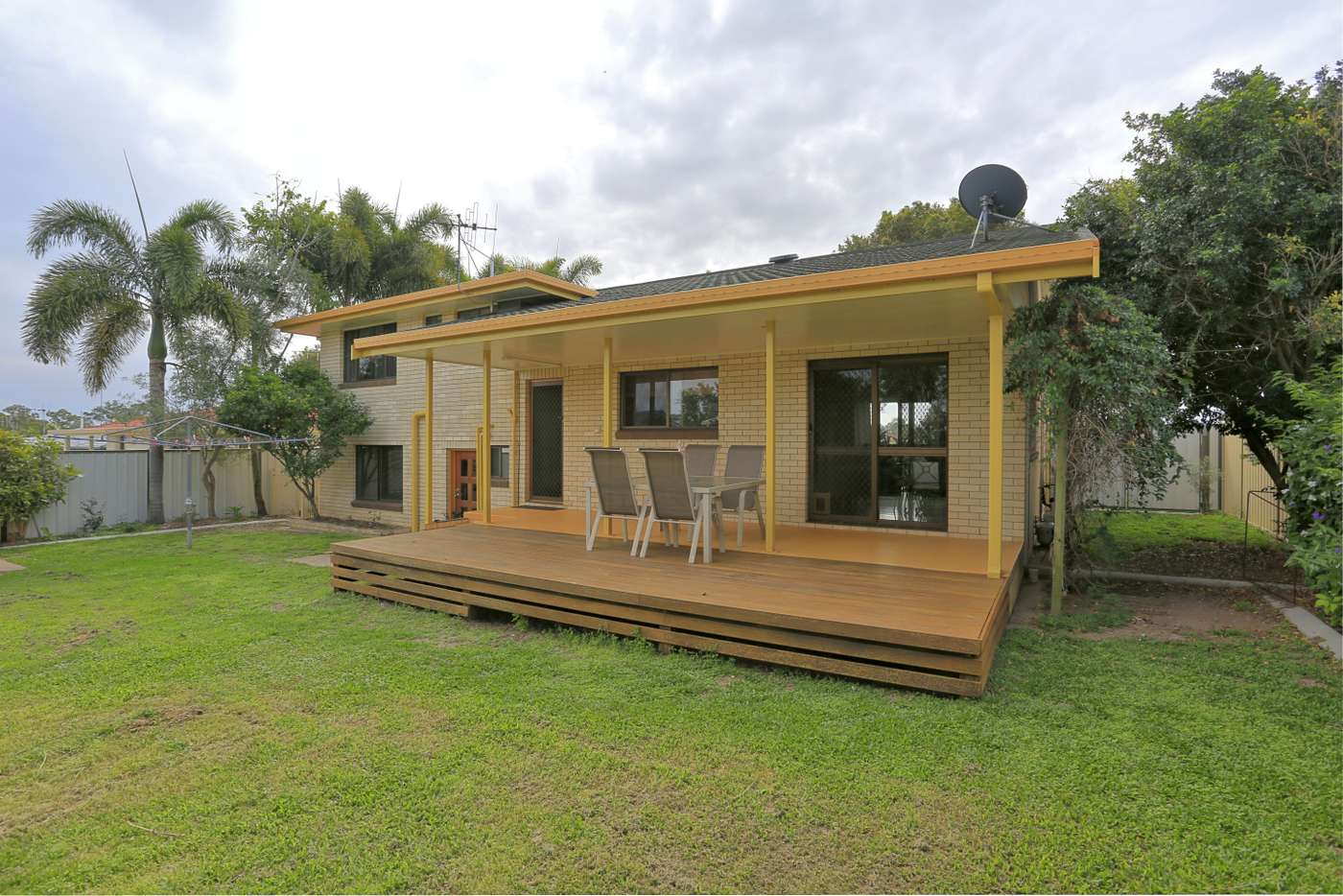 Main view of Homely house listing, 3 Rankin Court, Bundaberg South QLD 4670