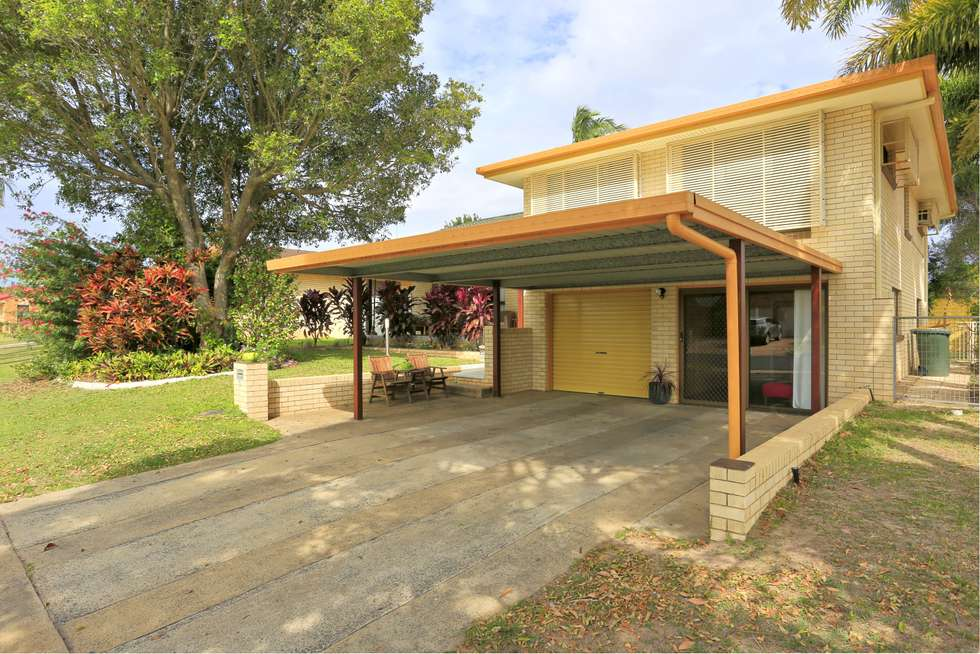 Second view of Homely house listing, 3 Rankin Court, Bundaberg South QLD 4670