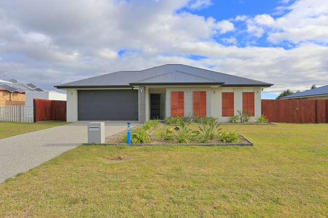 7 Peggy Drive, Coral Cove QLD 4670